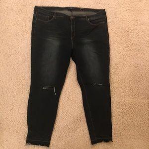 3/$21 Kaari blue - jeans